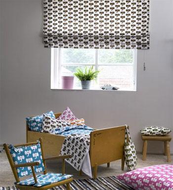 decoracion textil infantil