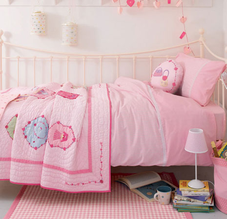 Dormitorios infantiles de laura ashley decoideas net - Decoracion dormitorios infantiles ...
