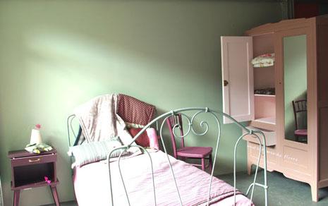 muebles y decoracion infantil