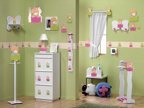 decoracion infantil picafusta