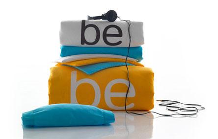 complementos textiles be