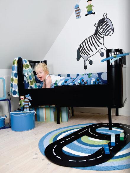 decoracion bebes y nios