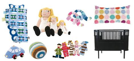 decoracion bebes y niños