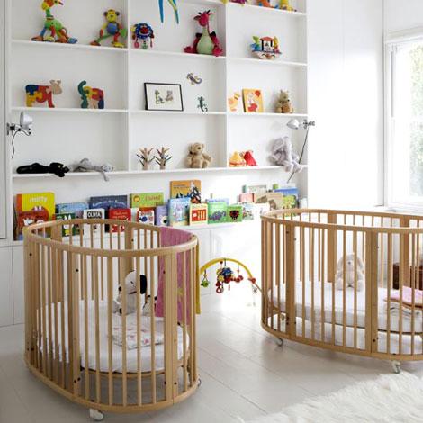 Ideas habitaciones infantiles compartidas - Habitaciones infantiles compartidas ...