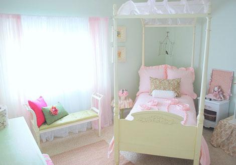 Proyecto decoracion diy - Decoracion habitacion de nina ...