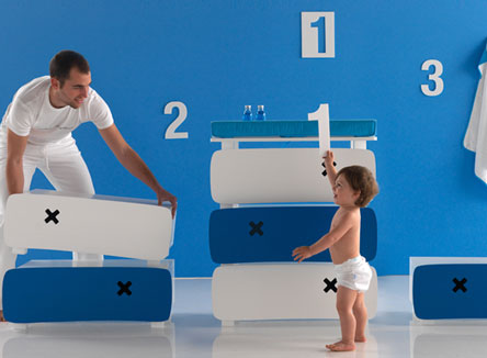 mobiliario infantil be