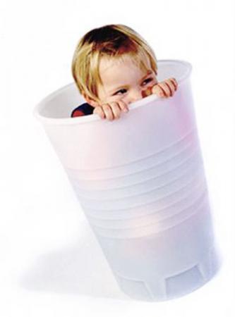 taburete para niños