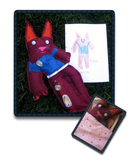 idea regalo para niños