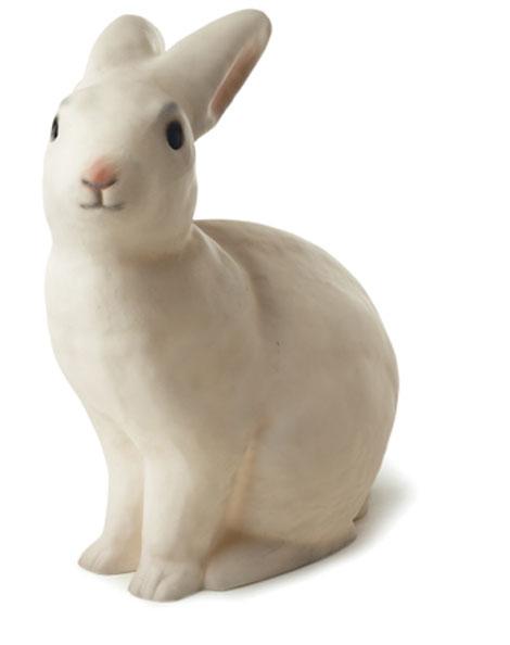 lampara infantil conejo