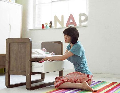 Muebles para bebes de cosatto - Muebles para ninos online ...
