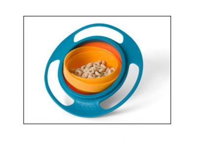 bowl resistente al vuelco