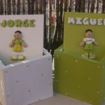 CAJITAS DECORADAS PERSONALIZABLES