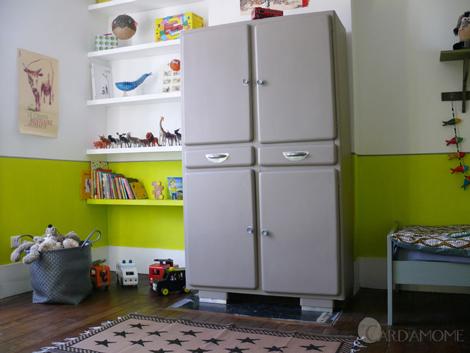 Inspiración habitaciones compartidas