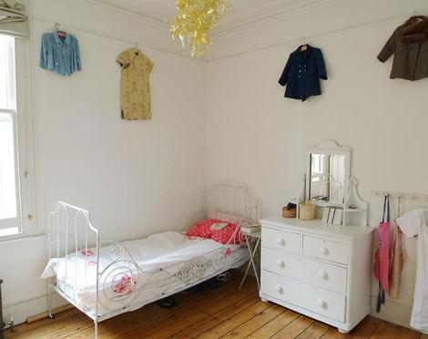 ideas para decoración infantil romántica