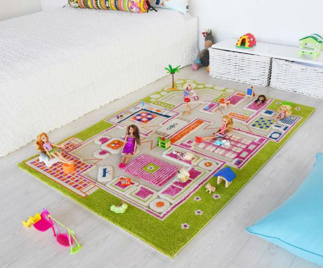 Alfombras para jugar alfombras infantiles - Alfombras para jugar ninos ...