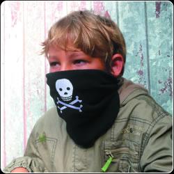 bufanda piratas
