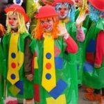 Manualidades con niños: Disfraces infantiles
