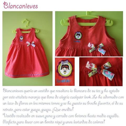 ropa-bebes hecha a mano