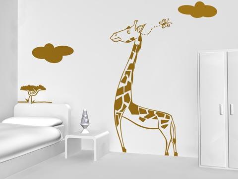 Vinilos en decoideas net - Vinilos para decorar habitaciones infantiles ...