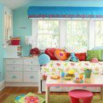 Ideas decoración infantil para niñas
