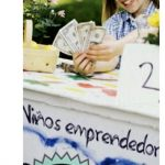 Niños emprendedores 2010 Madrid