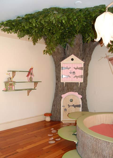 Proyecto habitaci n bebe de kidtropolis decoraci n - Habitaciones ninos originales ...