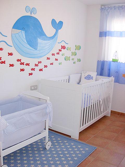 Al bega decoraci n y dise o de habitaciones infantiles - Diseno de habitaciones infantiles ...