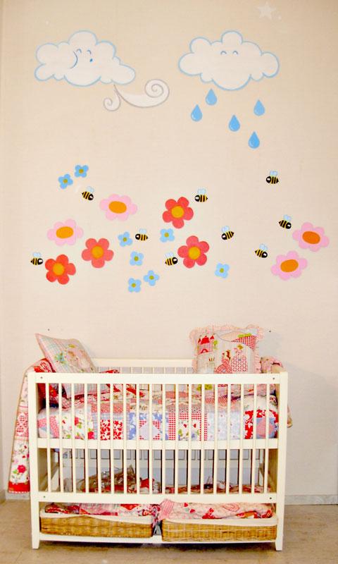 Al bega decoraci n y dise o de habitaciones infantiles - Diseno habitacion infantil ...