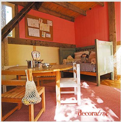 Casitas de madera para nios planos casitas para chicos for Piani di casa casita