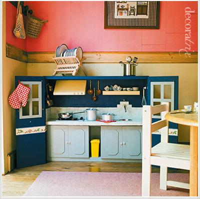 Como construir una casita de madera para niños