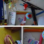 Manualidades infantiles con cajas de cerillas