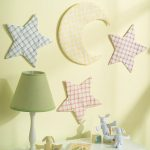 diy pared infantil