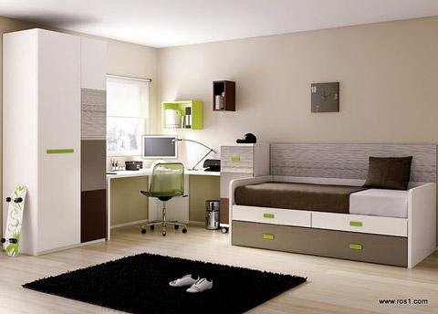 Muebles ros fabricantes de muebles decoideas net for Muebles juveniles