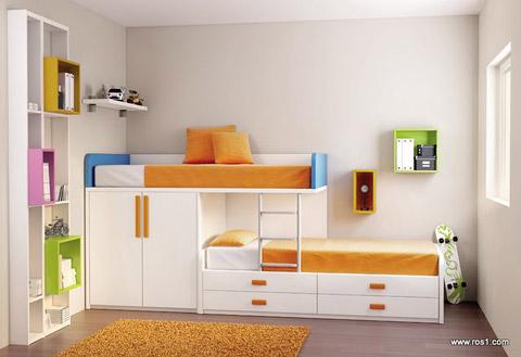 Muebles ros fabricantes de muebles decoideas net - Muebles tren infantil ...