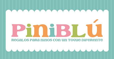 Piniblú: regalos diferentes para niños