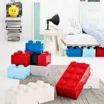 Ideas para organizar las habitaciones infantiles (II)