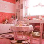Inspiración: habitación para niña