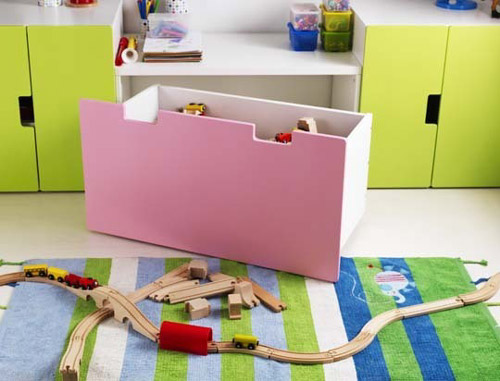 Nueva colecci n para ni os de ikea decoideas net - Ikea mobiliario infantil ...