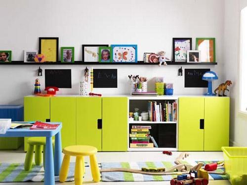Nueva colecci n para ni os de ikea - Ikea mobiliario para ninos ...