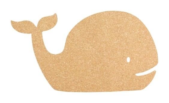 Corcho ballena