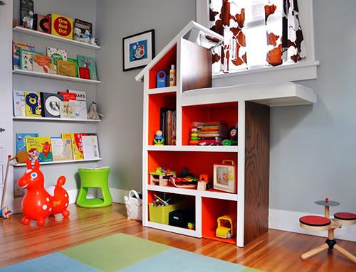 Inspiración habitación bebé