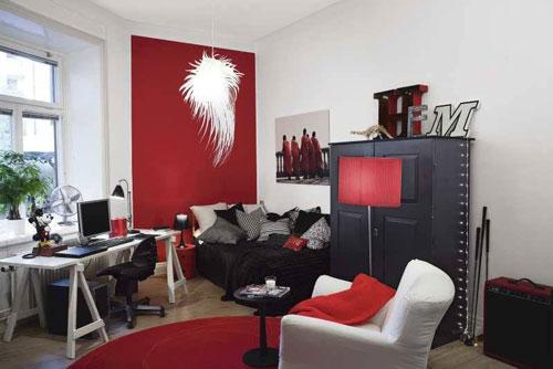 Ideas para decorar una habitaci n juvenil for Ideas para amueblar una habitacion