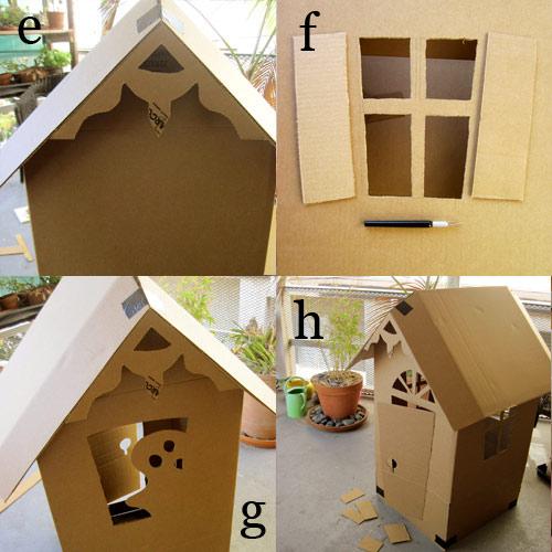 Necesitaru00e9is cartu00f3n (puedes reciclar cajas grandes que tengas en ...