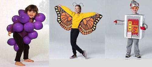 Disfraces caseros para Halloween > Decoracion Infantil y Juvenil ...