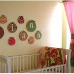 Inspiración dormitorio bebé