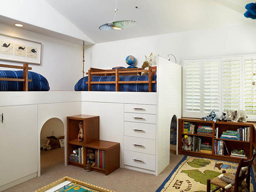 Fotos de habitaciones infantiles - Bedroom ideas for 3 year old boy ...