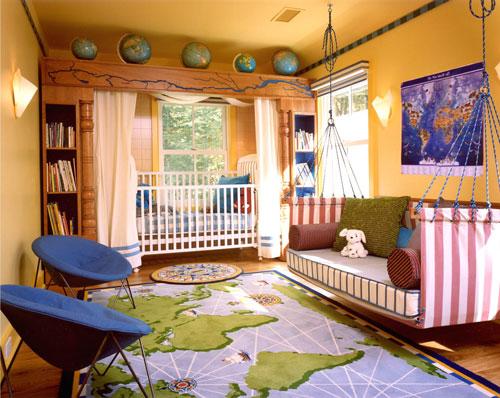 Fotos de habitaciones infantiles - Fotos habitaciones infantiles ...