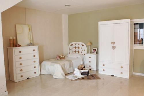 De Lola Collection, muebles ecológicos infantiles  DecoideasNet
