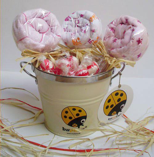 Regalos originales para beb s en bupucu for Cosas originales para regalar