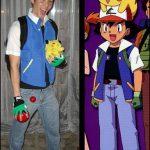 Disfraces caseros: Ash (Pokémon)